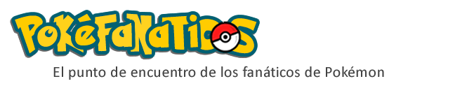 Banner web Pokéfanaticos