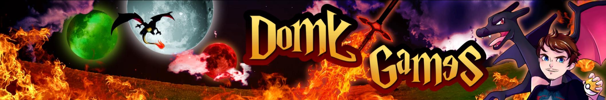 DomyGames