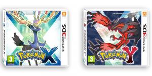 Pokémon X e Y