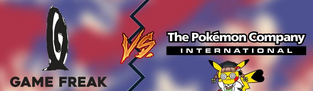 Game Freak vs TPCi