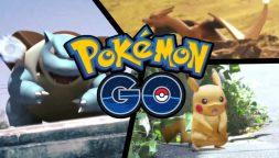 Nueva actualización para Pokémon Go con novedades jugables