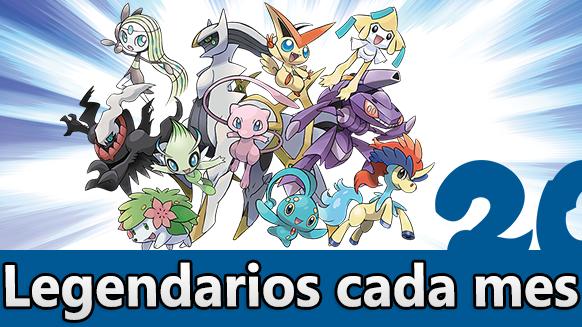 Repartos especiales de Pokémon 20