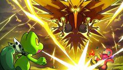 Pokémon Mundo Misterioso llegará a la Consola Virtual en América
