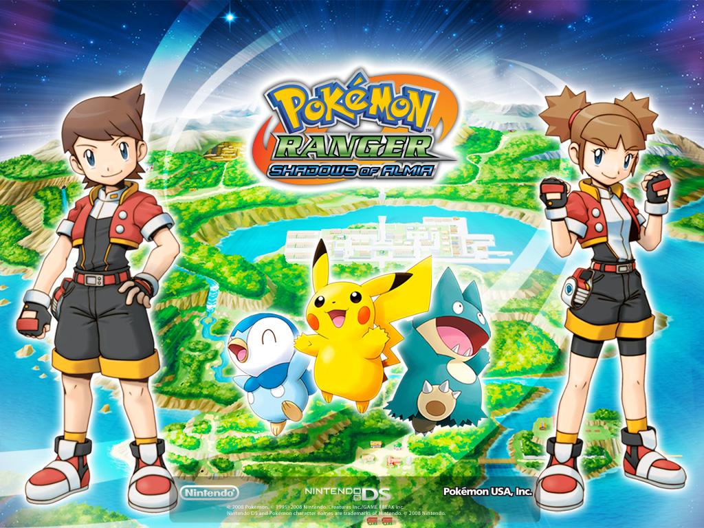 pokemon_ranger