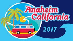 El próximo mundial será en Anheim, California