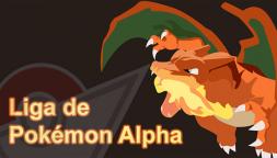 ¡Nuevo Alto Mando en la Liga de Pokémon Alpha!