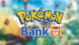 El Banco de Pokémon ya es compatible con Pokémon Sol y Luna