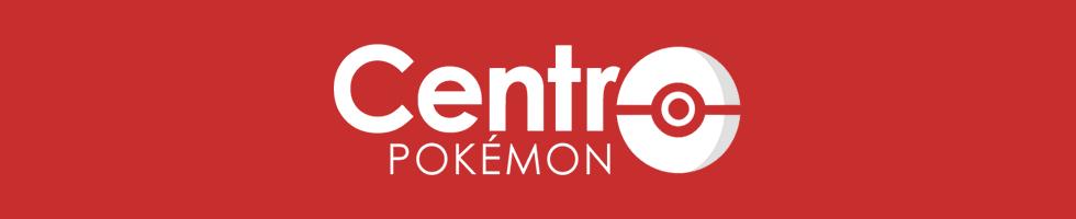 Centro Pokémon