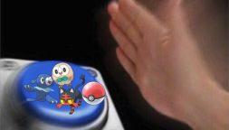 Nuevas pegatinas de Pokémon en Twitter