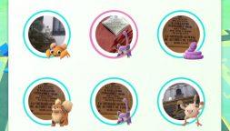 La función cerca de Pokémon GO ya se encuentra disponible en Europa y Estados Unidos