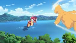 ¡Un Dragonite imbatible! – review de Generaciones Pokémon