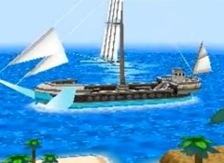 Fragata Plasma