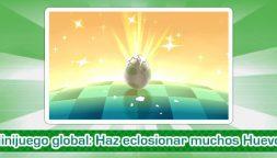 Comienza el quinto Minijuego Global de Pokémon Sol y Luna: Haz eclosionar muchos Huevos