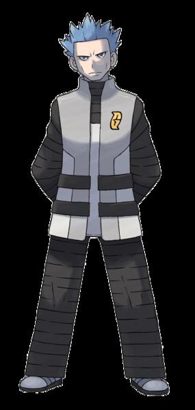 Helio Pokémon