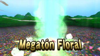 megaton-floral