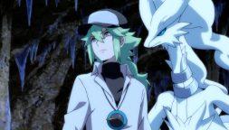 """¡Nuevo miniepisodio de Generaciones Pokémon! – """"El regreso del rey"""""""