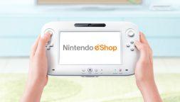 Nuevos juegos llegan a la eShop de Wii U