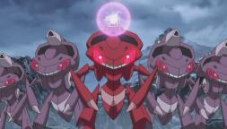 Genesect y el despertar de una leyenda gratis en TV Pokémon