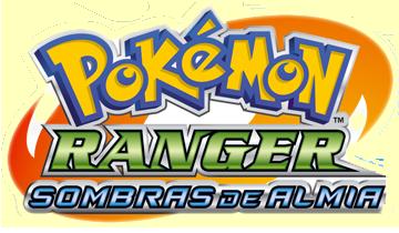 Pokémon Ranger Sombras de Almia