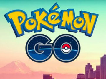 Pokémon Go miniatura