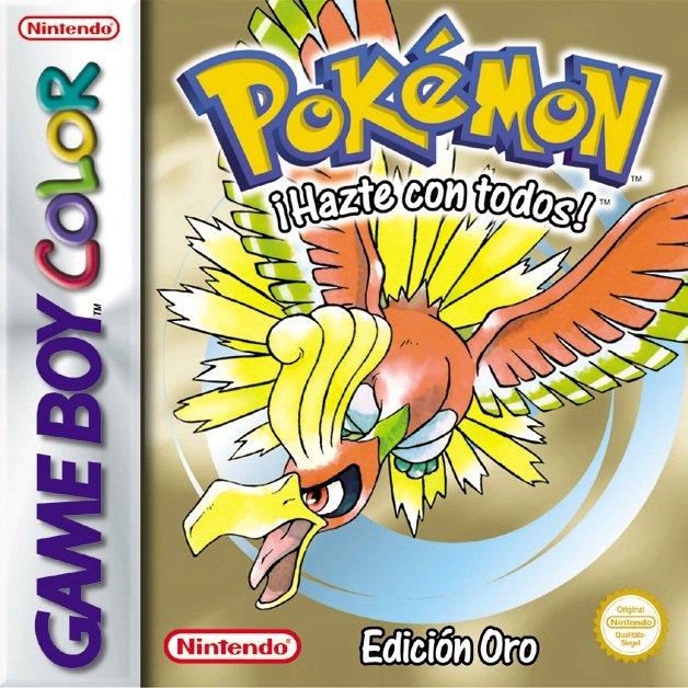 Pokemon_Edición_Oro