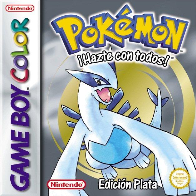 Pokemon_Edición_Plata
