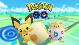 ¡Hora de salir a la calle otra vez! ¡Llega la segunda generación a Pokémon GO!