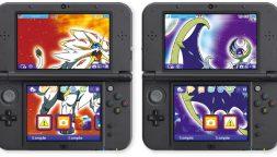 Dos nuevos temas exclusivos para New Nintendo 3DS XL en Japón