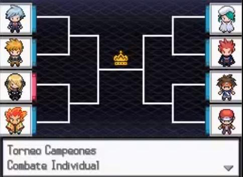 Torneo PWT