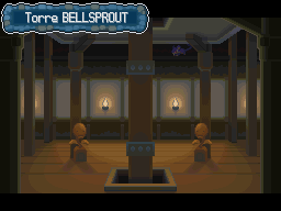 Torre Bellsprout