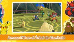 El cuarto minijuego global de Pokémon Sol y Luna se ha completada con exito