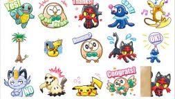 Nuevas pegatinas para iMessage en la App Store de Japón