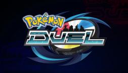 Nuevo juego de Pokémon para móviles, Pokémon Duel