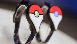 Pokémon Go Plus se retrasa hasta septiembre