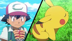 Nuevo tráiler de la película Pokémon: ¡Te elijo a ti!
