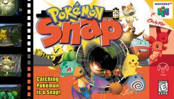 Pokémon Snap disponible en la Consola Virtual de Wii U