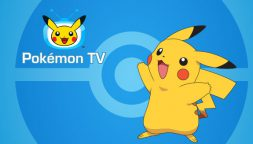 La app de Pokémon TV ya está disponible en Apple TV