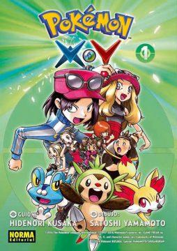 pokemon-x-y-manga-comprar