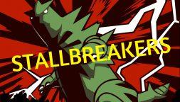 Sección Competitiva #13 – Stallbreakers, los que se deshacen del Stall